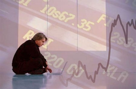 Анализ рынка Форекс. Часть 1