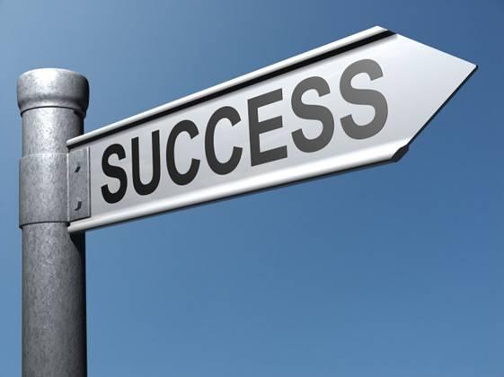 Виды успеха