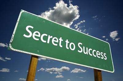 Искусство успеха