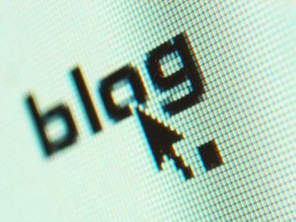 Блог – хобби или работа