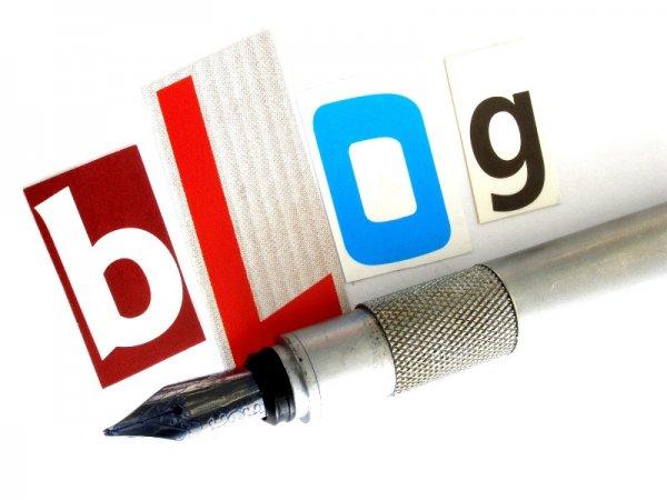 Блог – как основной заработок на дому