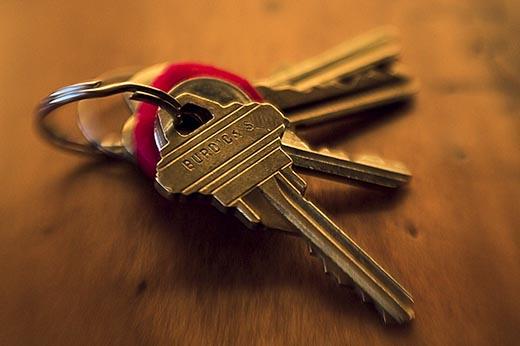 Сохранность данных и паролей