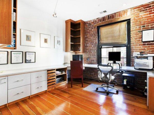 Идеальный дом для фрилансера