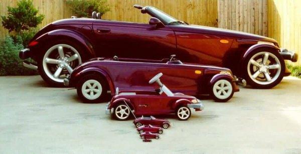 Автомобиль твоей мечты?!